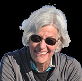 Marilyn Ramenofsky