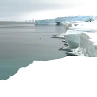 Modeling Arctic Waters