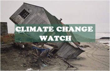 Climate Change Watch