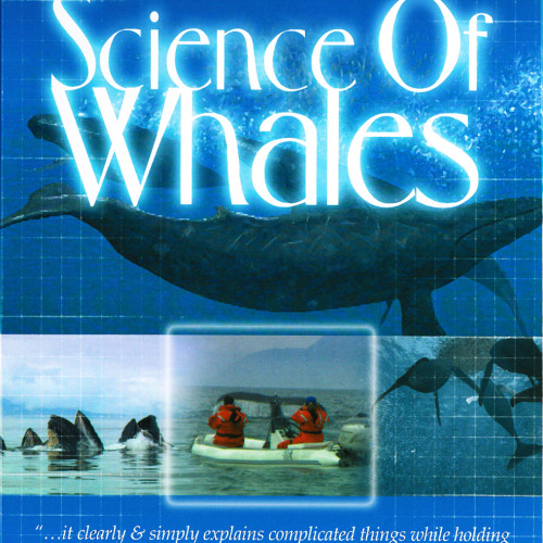 Science of Whales DVD