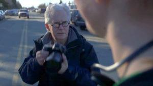 Portrait Of The Day photographer Clark James Mishler highlights Alaska